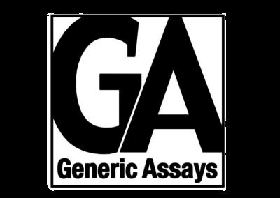 GA Generic Assays GmbH