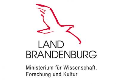 Ministerium für Wissenschaft, Forschung und Kultur des Landes Brandenburg